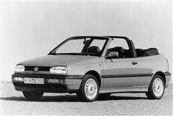 Car review: Volkswagen Golf MK 2 & MK 3 (1984 - 1998)