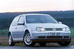 Car review: Volkswagen Golf MK 4 (1998 - 2004)