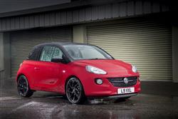 Car review: Vauxhall ADAM Energised