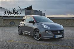 Car review: Vauxhall ADAM S