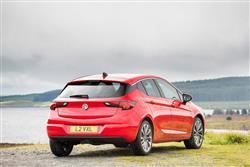 1.0T ecoTEC SRi 5dr Petrol Hatchback
