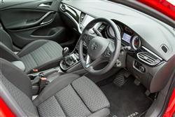 1.6 Cdti 16V 136 Sri Vx-Line 5Dr Diesel Hatchback