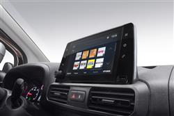 Combo L1 Diesel 2000 1.5 Turbo D 130ps H1 Edition Van