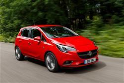 Car review: Vauxhall Corsa 1.0 ECOTEC