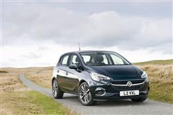 Car review: Vauxhall Corsa 1.3 CDTi