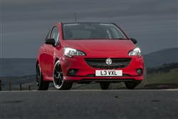 Car review: Vauxhall Corsa SRi 1.4i Turbo 100PS