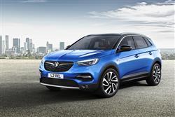 Car review: Vauxhall Grandland X