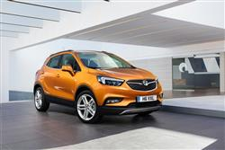 Review: Vauxhall Mokka X 1.4T 4x4