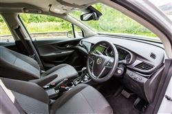 1.6CDTi ecoTEC D [136] Active 5dr Diesel Hatchback
