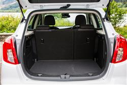 1.6CDTi [136] Griffin Plus 5dr Diesel Hatchback