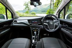 1.6CDTi [136] Active 5dr Auto Diesel Hatchback