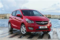 Car review: Vauxhall Viva