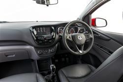 1.0 Sl 5Dr Petrol Hatchback