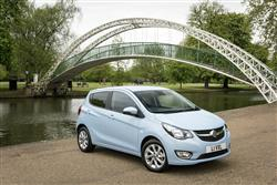 Car review: Vauxhall Viva 1.0i 75PS ecoFLEX