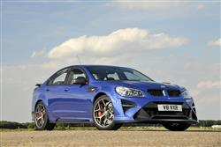 Car review: Vauxhall VXR8 GTS-R