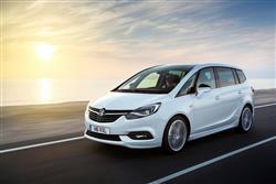 Car review: Vauxhall Zafira Tourer 2.0 CDTi 170PS