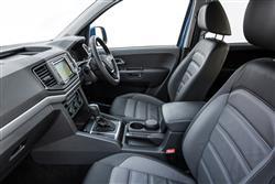 A33 Special Editions D/Cab Pick Up Aventura 3.0 V6 Tdi 224 Bmt 4M Auto