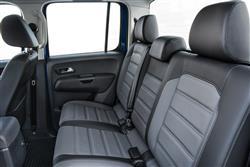 A32 Special Editions D/Cab Pick Up Atacama 2.0 Bitdi 180 Bmt 4Mtn Auto