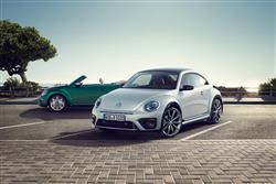 Car review: Volkswagen Beetle