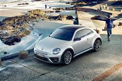 Car review: Volkswagen Beetle 1.4 TSI