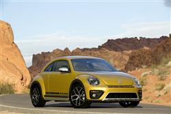 Car review: Volkswagen Beetle Dune