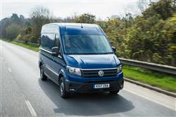 Cr35 Mwb Diesel 2.0 Tdi 102Ps Trendline Business Van