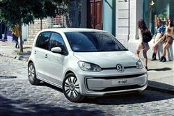 Car review: Volkswagen e-up!