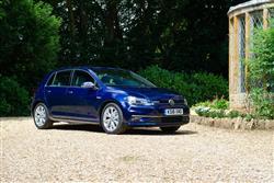 Car review: Volkswagen Golf