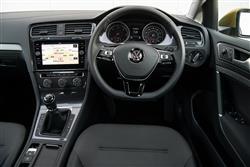 1.6 TDI Match 5dr Diesel Hatchback