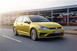 Car review: Volkswagen Golf 1.6 TDI
