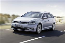 Car review: Volkswagen Golf Estate