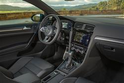 2.0 TDI 184 GTD BlueLine 5dr DSG Diesel Hatchback