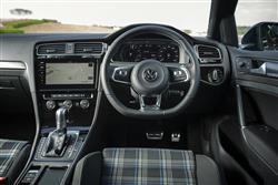1.4 Tsi Gte 5Dr Dsg Hatchback