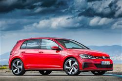 Car review: Volkswagen Golf GTI Performance