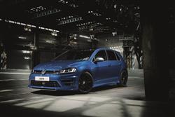 Car review: Volkswagen Golf R