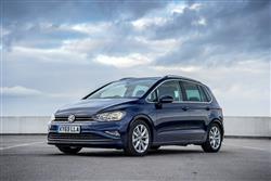 Car review: Volkswagen Golf SV