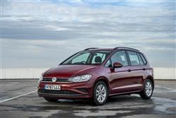 Car review: Volkswagen Golf SV 1.5 TSI EVO