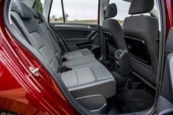 1.5 TSI EVO 130 Match 5dr DSG Petrol Hatchback