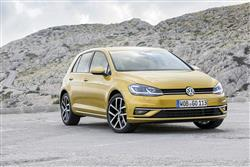 Car review: Volkswagen Golf 2.0 TDI 150