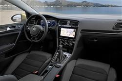2.0 Tdi Se [nav] 5Dr Diesel Hatchback