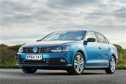 Car review: Volkswagen Jetta
