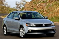 Car review: Volkswagen Jetta 1.4 TSI BMT