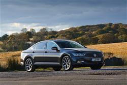 Car review: Volkswagen Passat