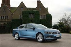 Car review: Volkswagen Passat 1.6 TDI