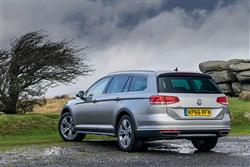 2.0 TDI 190 4MOTION 5dr DSG [7 Speed] Diesel Estate