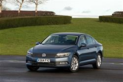 Car review: Volkswagen Passat 2.0 BiTDi SCR BMT 4MOTION