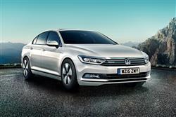Car review: Volkswagen Passat BlueMotion