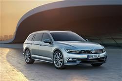 Car review: Volkswagen Passat Estate