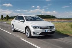 Car review: Volkswagen Passat GTE