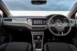 1.0 TSI 95 Beats 5dr Petrol Hatchback